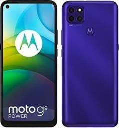 Vendo Motorola G9 Power 128g