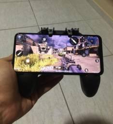 Controle para smartphone
