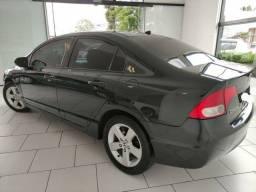 Honda Civic Xls Flex 2008