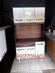 Armário de cozinha (0,90x1,70) Novo