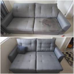 Limpeza de sofá,  colchões,  cadeiras , poltronas