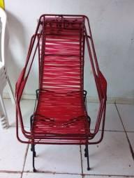 Vendo cadeira nova