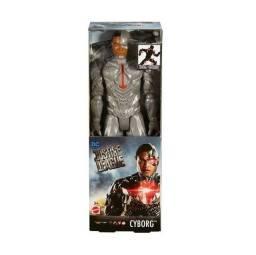 Boneco Cyborg 30 Cm