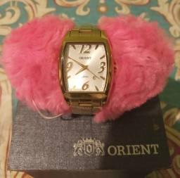 Relógio Feminino Orient Original