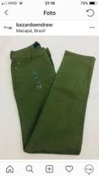 Calça Jeans Hiering