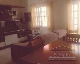 Ótimo sobrado a venda no residencial santa paula - jacareí ref: 10190
