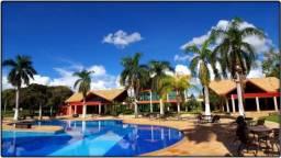 Lotes de 832 à 1.296 m² no Condomínio Polinésia Resort - Aceita Parcelamento