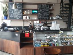 Sushi e Café