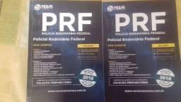 Apostilas PRF 2018