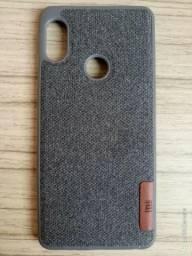 Case para o Redmi Note 5 Pro e Global!