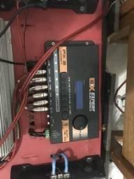 Vendo processador px2 conect