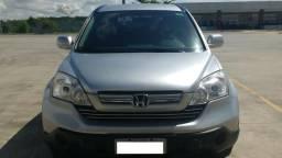 Honda Crv LX automática nova 2009 - 2009