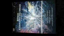 Box batman trilogia Nolan (edição limitada)