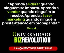Universidade BizRevolution -