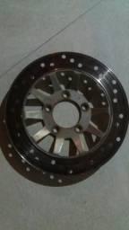 Disco de freio da titan/Fan