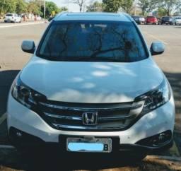 Honda CRV exl 4x4 automático - 2012