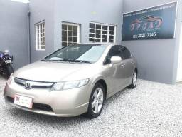 New Civic impecavel!!! - 2008
