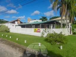Casa à venda com 4 dormitórios em Prainha, Guaratuba cod:135824