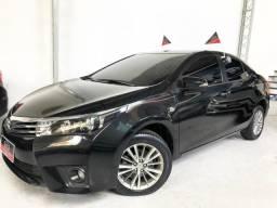 Corolla 2016 Altis (top de linha) - BELÉM VEICULOS PREMIUM - 2016