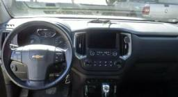 Chevrolet S10 2.8 Ltz High Country Cab. Dupla 4x4 Aut. 4p - 2016