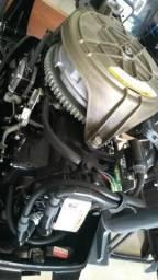 Motor mercury 25 sea pro - 2015