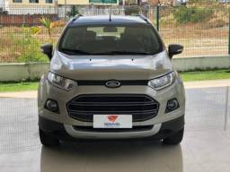 Ford Ecosport 1.6 Freestyle - 2016