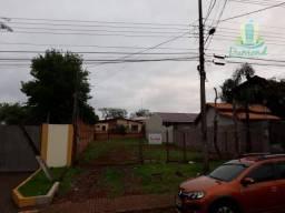 Terreno comercial para locação na Vila Yolanda em Foz do Iguaçu-TE0331.