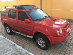 Nissan Xterra - 2006