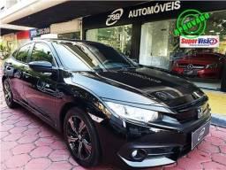Honda Civic 2.0 16v Flexone Sport 4p Cvt   2017