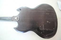 Guitarra sx pirate (sg)