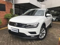 Volkswagen Tiguan Allspace Comfortline 250 TSI - 2018