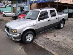 Ford Ranger xlt 3.0 diesel 4x4 inteira - 2007