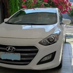 Hyundai I30 novo com teto panorâmico - 2016