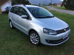 Vw - Volkswagen Spacefox - 2011