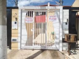 Casa Geminada c/ armários completos - bairro Vale Verde - Primeira rua do bairro