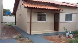 Casa para Venda em Várzea Grande, Novo Mundo, 2 dormitórios, 1 banheiro, 4 vagas