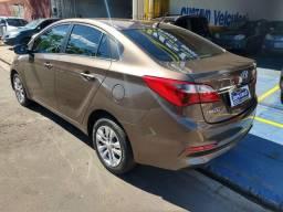 Hyundai HB20 2018 completo 16 km rodados (86)9- * ZAP e ligação - 2018