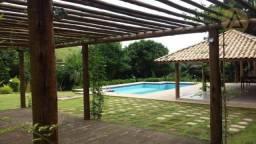 Sítio com 3 dormitórios à venda, 200 m² por R$ 580.000 - Centro - Conceição de Macabu/RJ