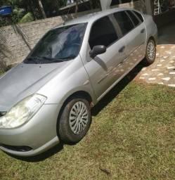 Renault Symbol em perfeito estado - 2010