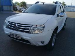 RENAULT DUSTER 1.6 4X2 16V FLEX 4P MANUAL. - 2015