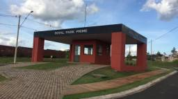 Terreno à venda - Royal Park Prime - Ourinhos/SP