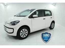 Volkswagen Up TAKE 1.0 COMP - 2017