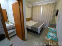Diaria! Apartamento com 1 dormitorio na Barra da Lagoa