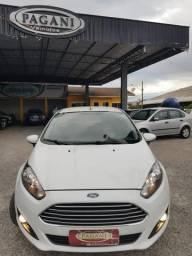 Ford Fiesta SEL 1.6 Automático - 2017