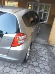 Honda new fit lxl automático - 2012