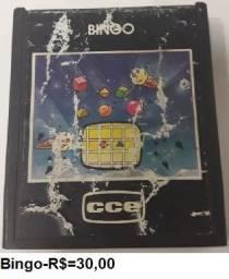 Bingo Atari