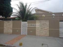 Maravilhosa casa com 3 dormitórios sendo 2 suítes à venda, 220 m² por r$ 500.000 - jardim