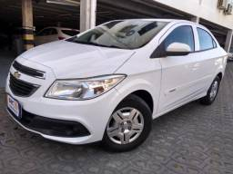 CHEVROLET PRISMA 1.0 MPFI LT 8V FLEX 4P MANUAL. - 2014