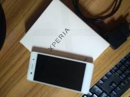 Sony Xperia E5 super novo