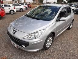 Peugeot 307 Presence 1.6 Flex 2010 Completo Raridade!! Financia até 100% - 2010
